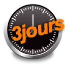 3jours