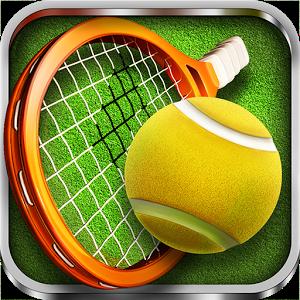 Orange+Racket+Ball