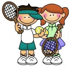 Tennis jeunes