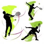 tennis-graphics-vector-74665