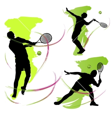 tennis-graphics-vector-74665