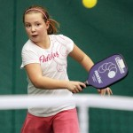 Pickleball-enfant